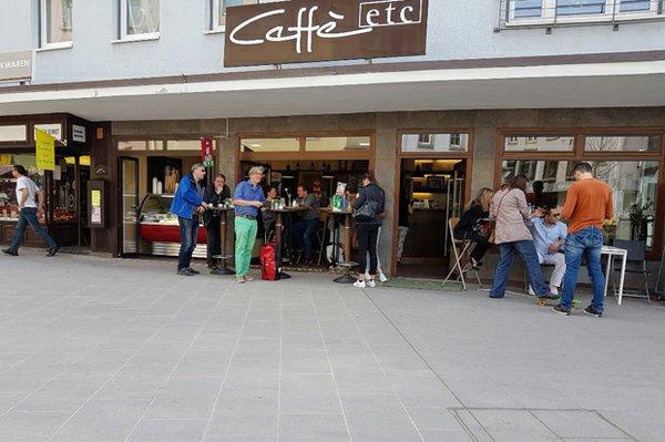 Caffe etc