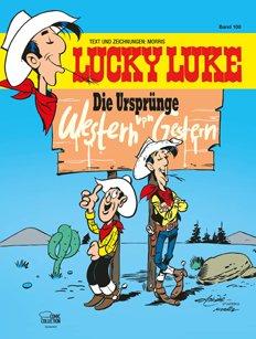 Lucky Luke Band 100