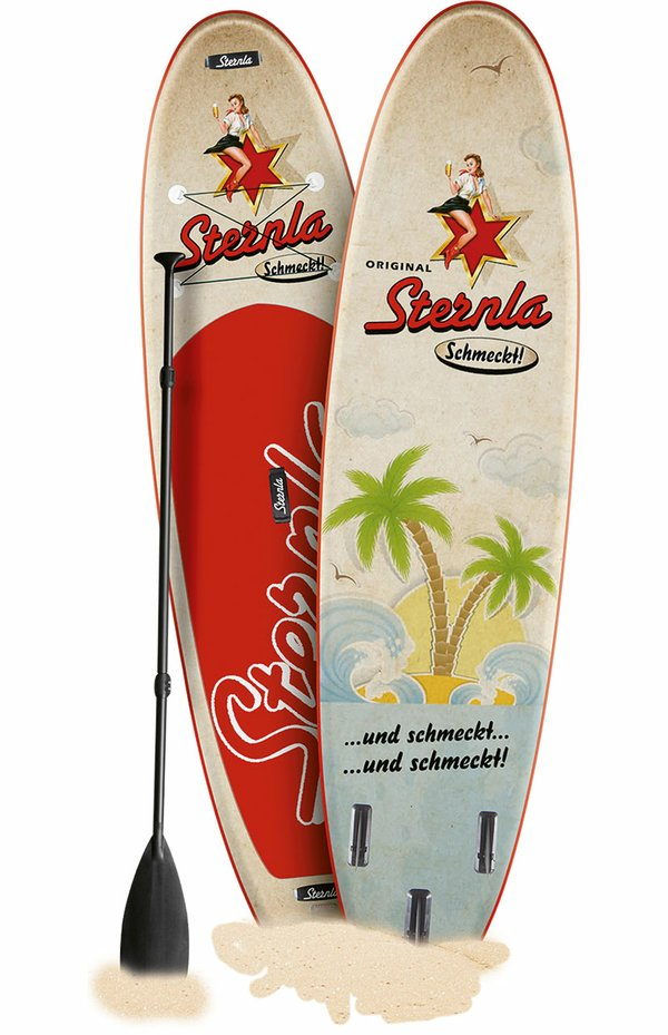 Sternla SUP Boards