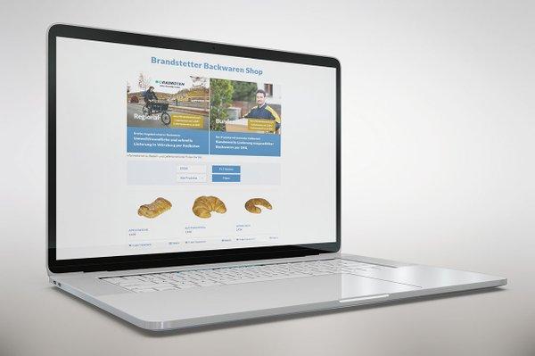 Brandstetter Onlineshop