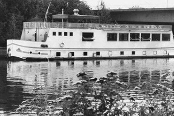 das boot Nürnberg 1995