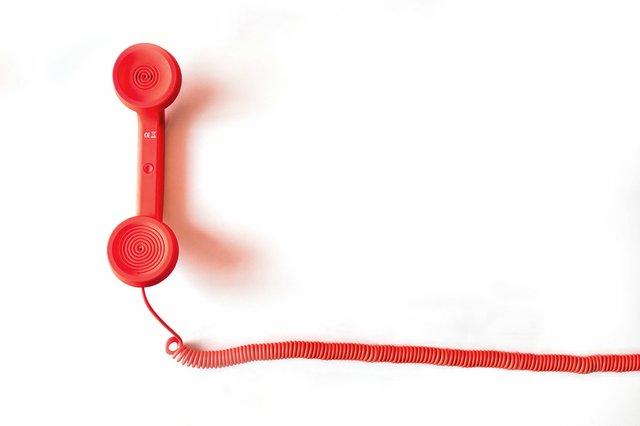 Telefon Stock