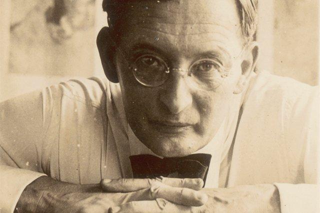 Max Mohr