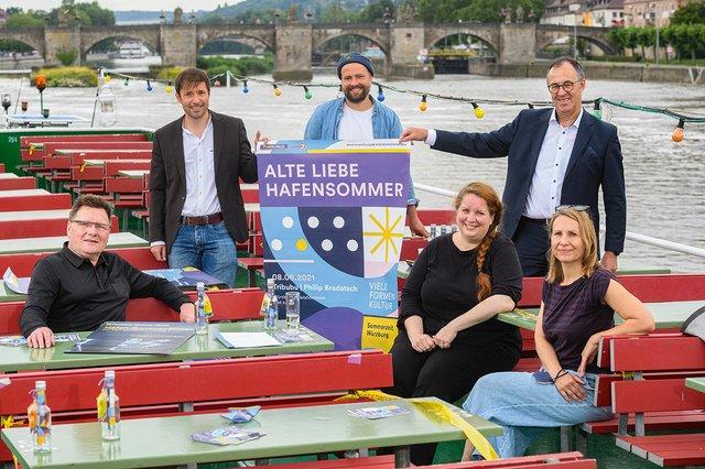 Alte-Liebe-Hafensommer