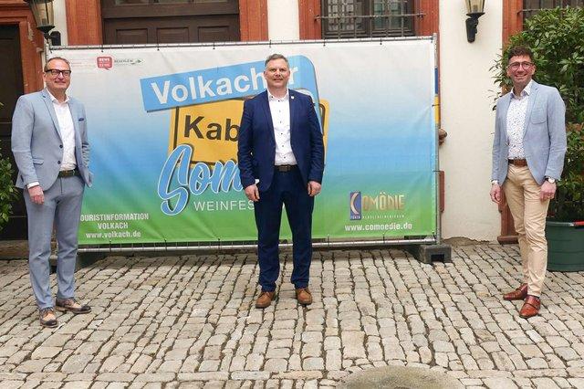 Volkacher Kabarettsommer