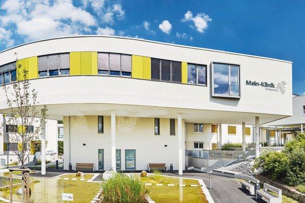 Main-Klinik Ochsenfurt