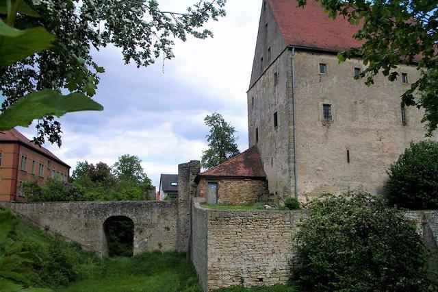Burg-Grumbach