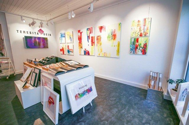 Tersita Seib Galerie
