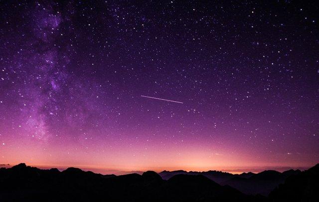 Sternschnuppennacht