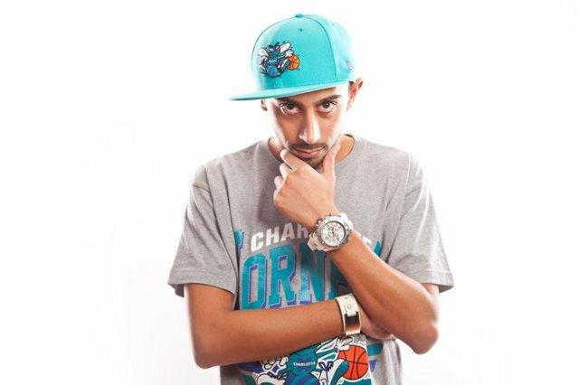 DJ Ray G