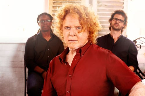Simply Red LIVE!