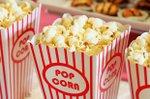 Kino Film Popcorn Stock