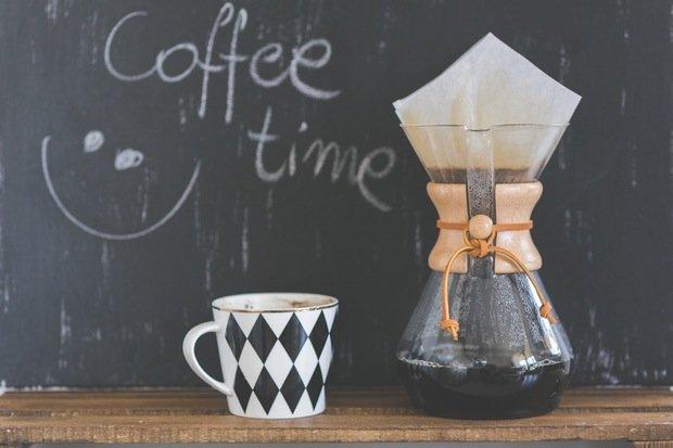 Café Kaffee Coffee Stock