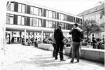 Mensa Studentenhaus