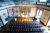 Toscanasaal
