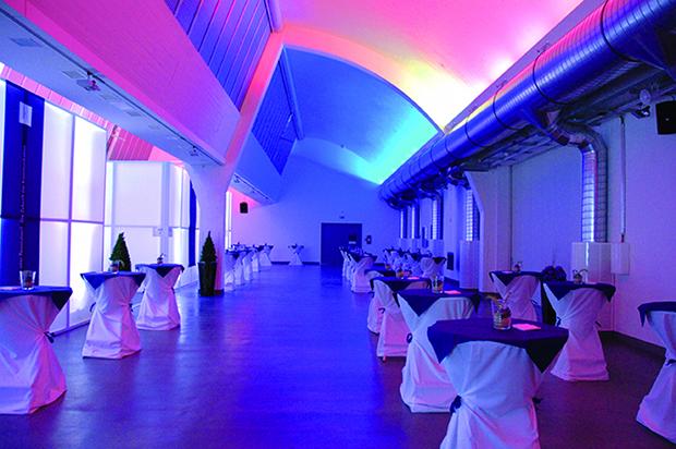 Vogel Convention Center