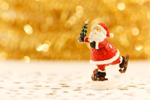 Weihnachten Stock
