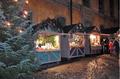 Weihnachtsmarkt Sommerhausen