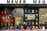 Buchladen Neuer Weg