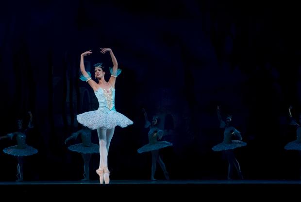 Ballett Tanz Stock