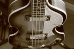 Jazz Musik Blues Stock