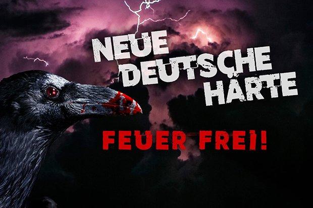 Laby Neue Deutsche Härte