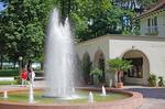 Kurpark Bad Mergentheim