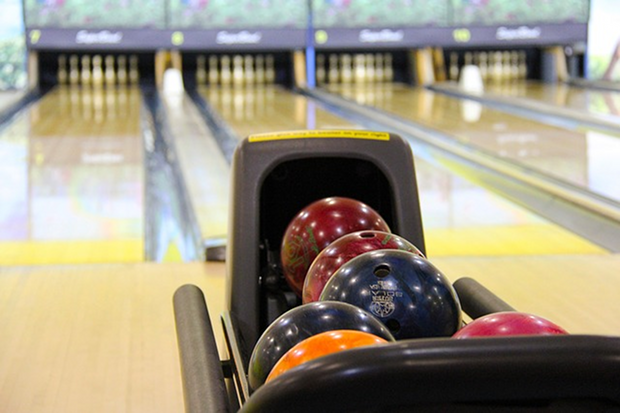 Bowling Stock