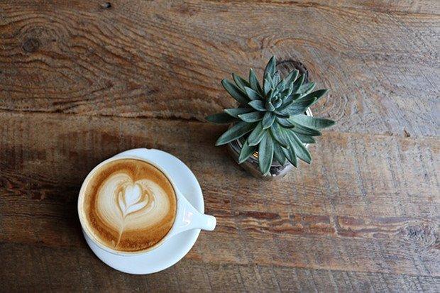 Kaffee Stock