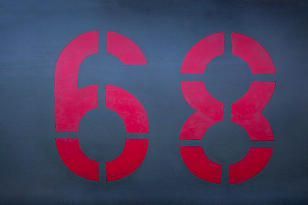 68er Stock