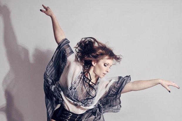 Tanztage Intense