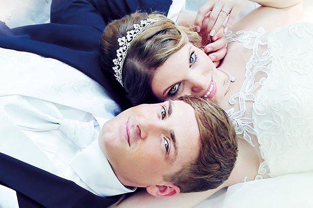 Just Married Hochzeitsmesse