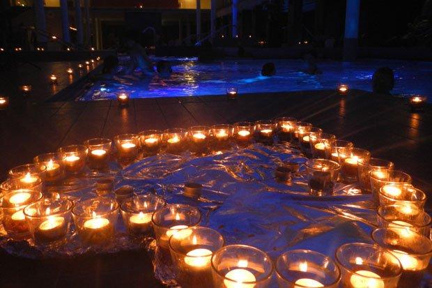 Candlelight Wonnemar