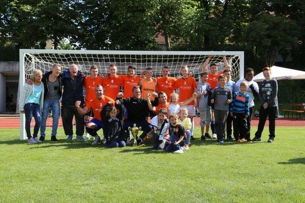 Möller Manlift Cup – Gewinner Hobbytunier