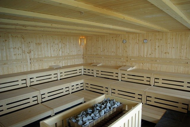 Sauna Stock
