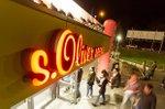 s.Oliver Arena