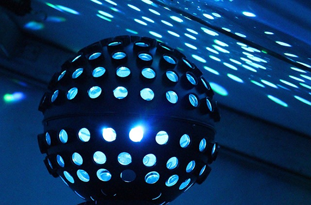 Disco Party Stock