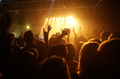 Party Feiern Club Sound Stock