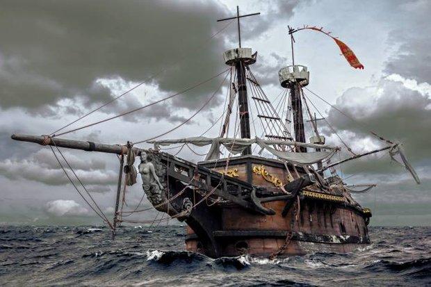 Wonnemar Piraten Saunanacht