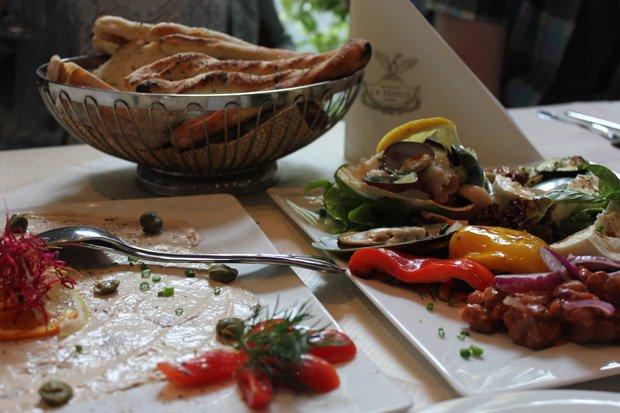 Gastronaut La Fenice
