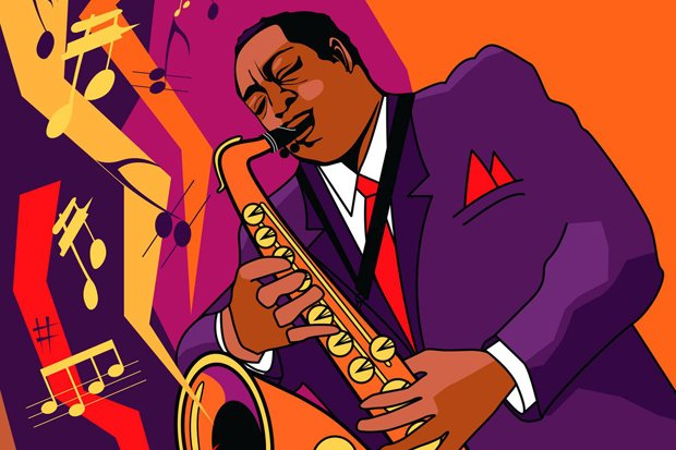 Jazz Jam Session Standard