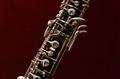 Oboe Stock