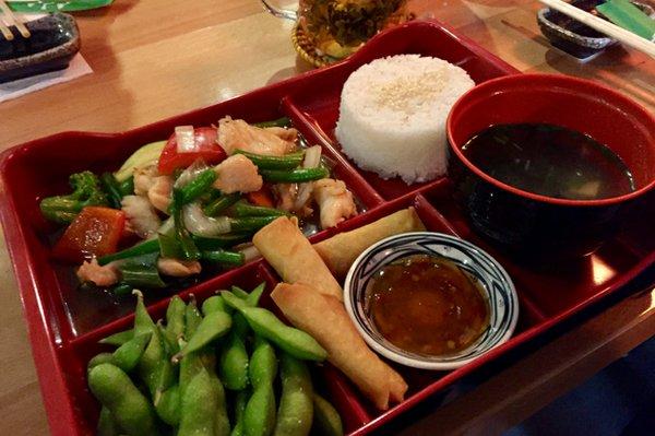 Kai Sushi & Bar Bentobox
