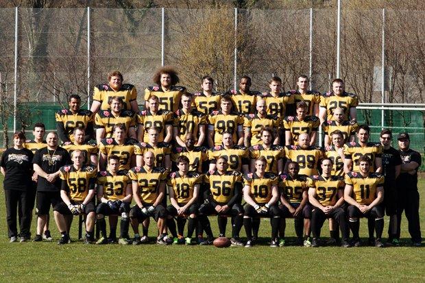 Panthers Herrenfootballteam