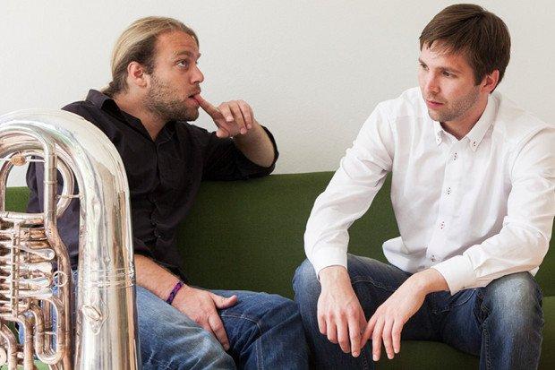 Andreas Martin Hofmeir & Andreas Mildner