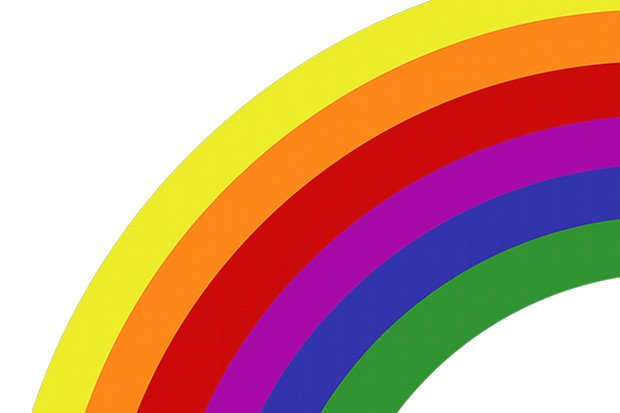 Schwul Lesbisch Gay Stock