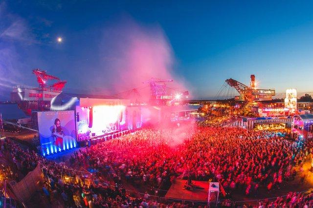 MELT Festival 2016