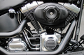 Motorrad Bike Motor Stock