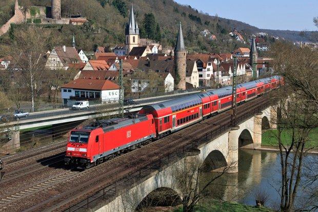 Main-Spessart-Express