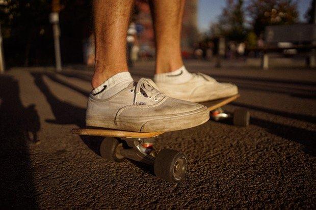 Skaten Skate Skateboard Stock